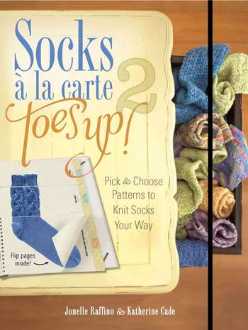 Socks A La Carte 2: Toes Up! picture