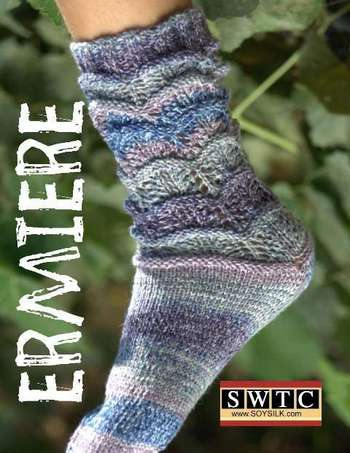 Ermiere Pattern for Tofutsies Powerstripe color 932 picture