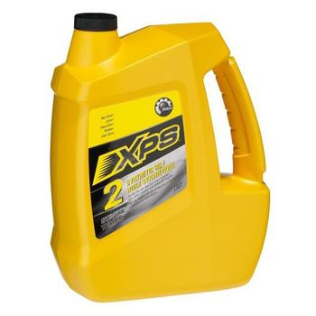 XPS 2-stroke Synthetic Oil picture