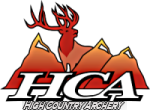High Country Archery Product Catalog;