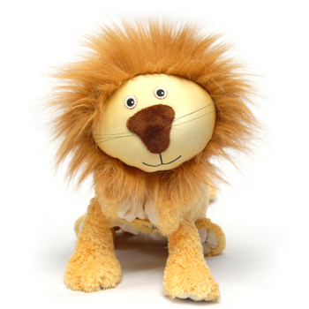 Lencho the Lion™ picture