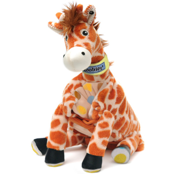 Baby Jafaru the Giraffe™ picture
