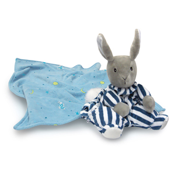 Goodnight Moon Bunny Zoobie Pet