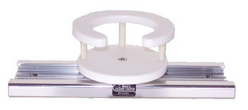 Deluxe Single Cup Holder-White picture