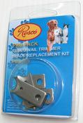 #440 DOG & CAT Pro Pak, 6  Trimmer blades