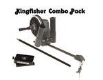 KINGFISHER COMBO MANUAL DOWNRIGGER