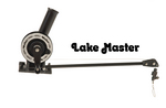 LAKE MASTER MANUAL DOWNRIGGER