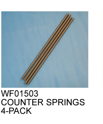 CP-09-4PK COUNTER DRIVE SPRING 4 PK picture