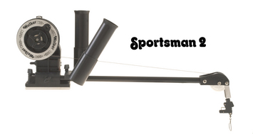 SPORTSMAN 2 ELECTRIC DOWNRIGGER picture