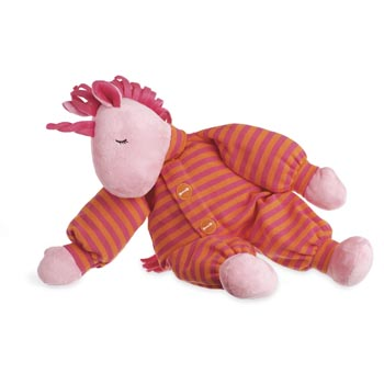 "Sleepyhead™ Unicorn 15"" picture"
