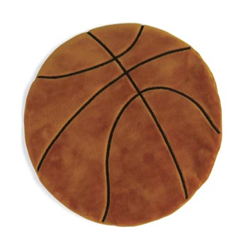 Sports Collection Baby Cozies&#8482; Basketball - 2 pack picture