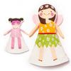 Sophie & Lili - Lili Fairy Flip Doll