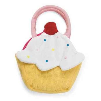 Goody Bag Vanilla Cupcake picture