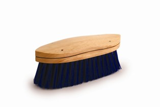 Legends Trad. 8 1/4 Curved Back Brush picture