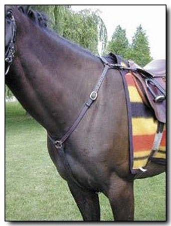 Nunn Finer Hunting Breastplate picture