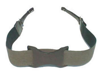 Nunn Finer German Elastic Breastplate picture