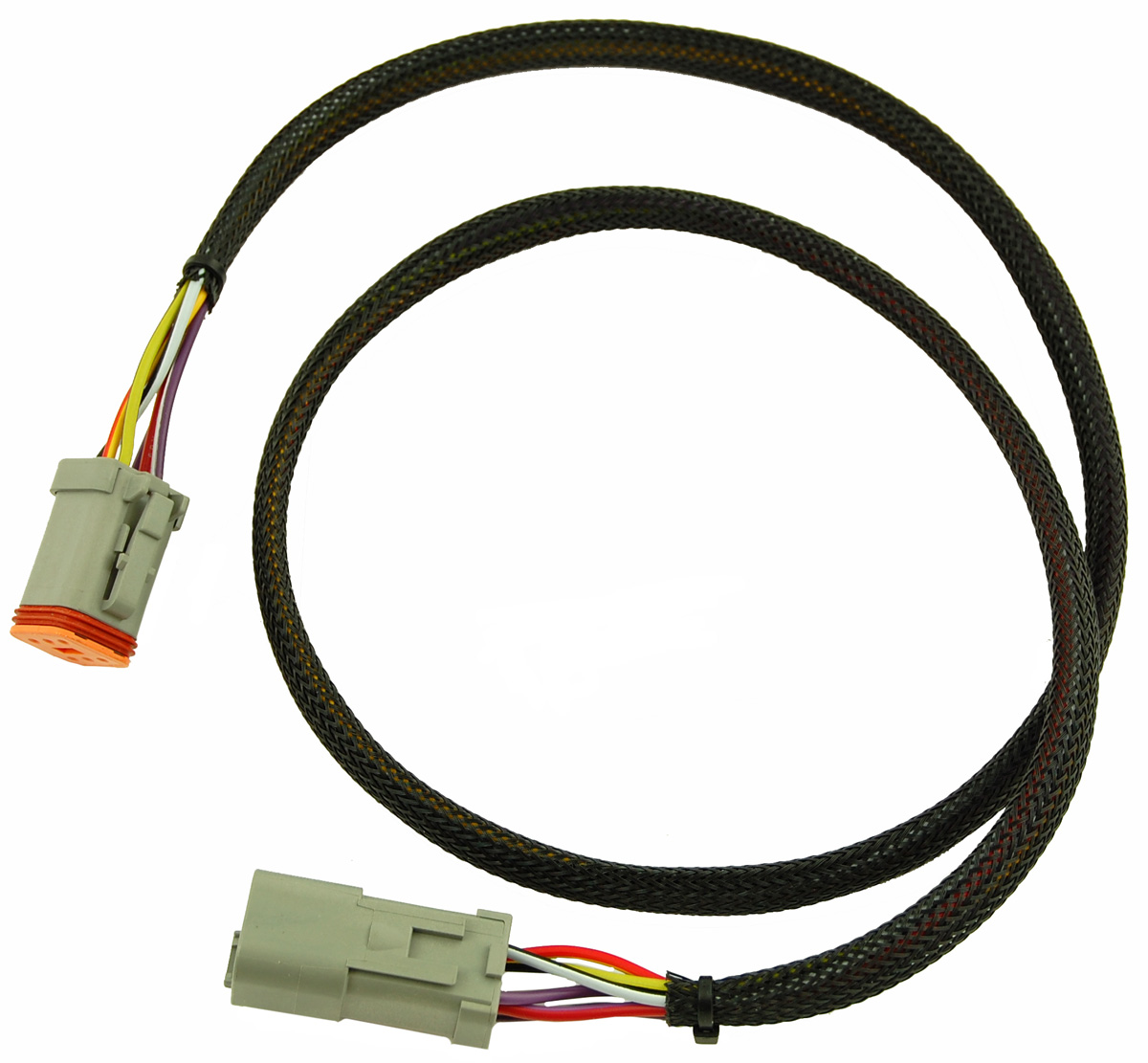 Evinrude Trim Switch Extension Between Mws Harness And Dash 3 Wire Wiring Diagram Harnesses