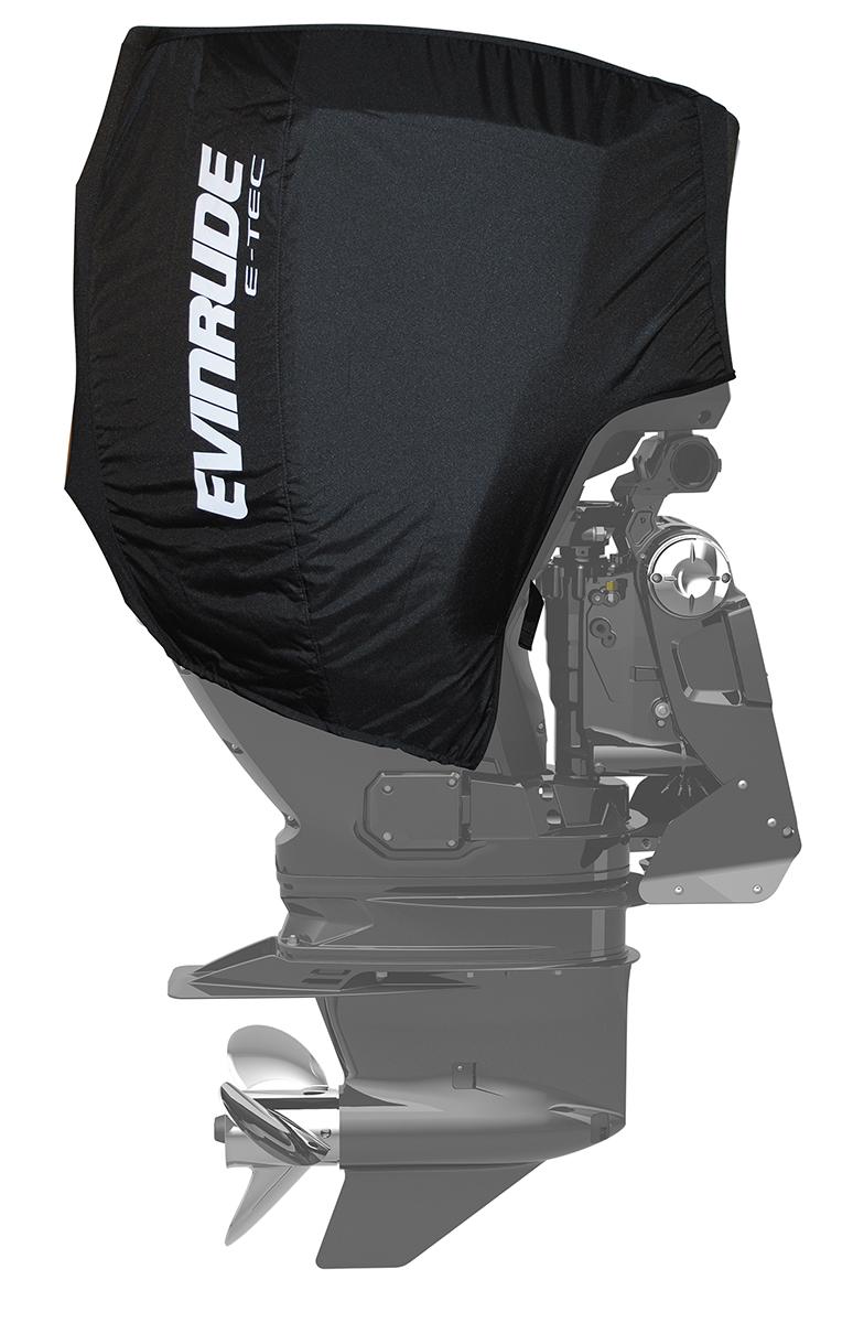 Evinrude Fabric Engine Cover For Evinrude E Tec G2 Covers