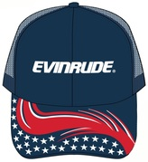 37a49c5f6658b Evinrude Hats and Headwear