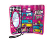 Barbie™ Fashionista Clutch & Closet (2017 New Design) additional picture 1