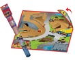 Neat-Oh!® Full Throttle™ Construction Zone 2-Sided Playmat additional picture 2