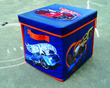 Neat-Oh!® Hot Wheels™ ZipBin® 300 Car Storage Cube additional picture 3