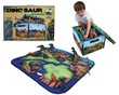 Neat-Oh! ZipBin Dinosaur Collector Toy Box & Playset additional picture 6