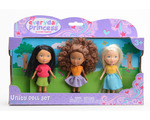 Everyday Princess® Unity Doll Set
