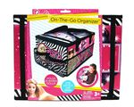 Neat-Oh!® Barbie™ On The Go Storage Organizer Desk