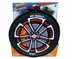 Neat-Oh!® Hot Wheels™ ZipBin® Wheelie w/Car
