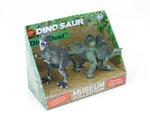 Dino Duel™ T-Rex & Stegosaurus