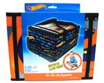 Neat-Oh!® Hot Wheels™ On The Go Storage Organizer Desk