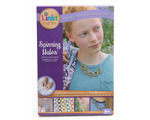 Linkt® Craft Kits - Spinning Halos (5 Necklace + Earring Set)