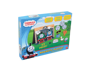 Thomas & Friends™ Magnutto® Magnetic Sodor Steam Works picture