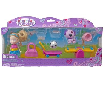 Neat-Oh!® Everyday Princess™ Bianca Doll Outdoor Activity Set picture