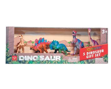 Neat-Oh!® Dinosaur Iridescent 5 Piece Gift Set picture