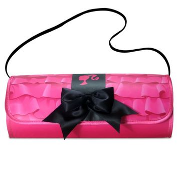 Neat-Oh!® Barbie™ Clutch with Black Bow picture