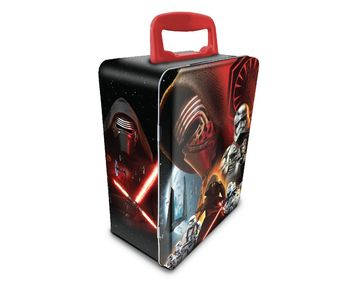 Neat-Oh Star Wars EP7 Storage Tin picture