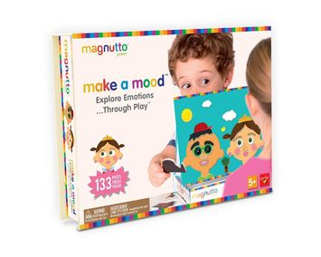Neat-Oh!® Magnutto™ - Make a Mood - Educational Magnetic Activity picture
