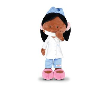 Nici® Wonderland Minimargaret the Doctor picture