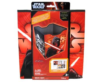 Neat-Oh!® Star Wars™ Episode 7 Character Storage Bin picture