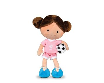 Nici® Wonderland Minisophie the  Soccer Player picture