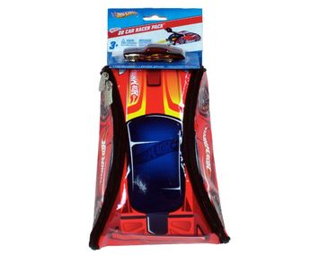 Neat-Oh!® Hot Wheels™ ZipBin® Mini Racer Pack picture