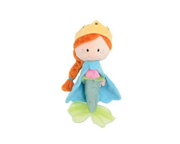 Nici® Wonderland Doll: Minidebbie the Mermaid picture