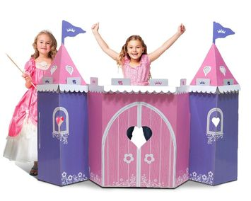 Neat-Oh!® Lifesize Fairy Castle picture