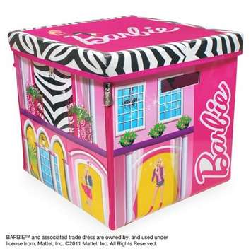 Barbie™ZipBin® Dream House picture