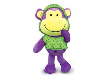 Neat-Oh!® Splushy Jumper Monkey picture