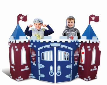 Neat-Oh!® Knights Lifesize Castle picture