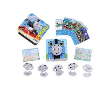 Thomas & Friends™ Magnutto® Emotions Express Mini Tin picture