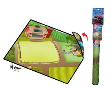 Neat-Oh!® Farmland™ 2-Sided Playmat picture